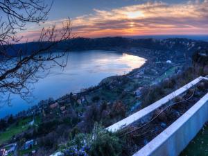 La Locanda Del Pontefice - Luxury Country House, Hotely  Marino - big - 26