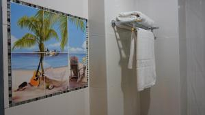 Deluxe Double Room with Bathtub