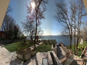 La Locanda Del Pontefice - Luxury Country House, Hotely  Marino - big - 35