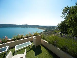 La Locanda Del Pontefice - Luxury Country House, Hotely  Marino - big - 37