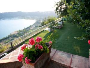 La Locanda Del Pontefice - Luxury Country House, Hotely  Marino - big - 66