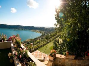 La Locanda Del Pontefice - Luxury Country House, Hotely  Marino - big - 64