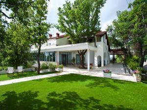 La Locanda Del Pontefice - Luxury Country House, Hotely  Marino - big - 72
