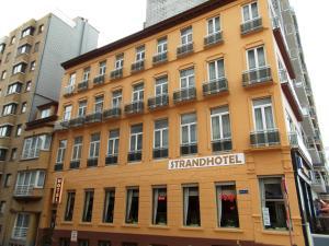 Strandhotel(Blankenberge)
