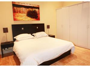 Daddy Long Legs Self Catering Apartments