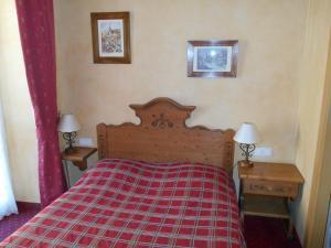 Saint-Martin, Hotely  Colmar - big - 9