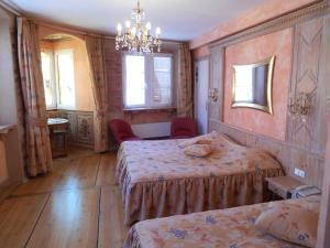 Saint-Martin, Hotely  Colmar - big - 16