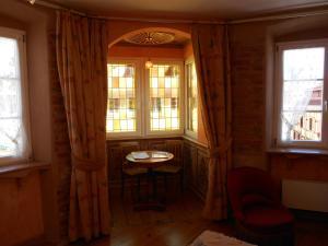 Saint-Martin, Hotely  Colmar - big - 18