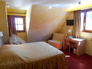 Saint-Martin, Hotely  Colmar - big - 20