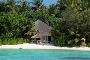 Nika Island Resort & Spa, Maldives, Rezorty  Nika Island - big - 37