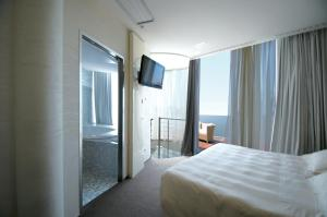 Hotel Waldorf- Premier Resort, Hotels  Milano Marittima - big - 86