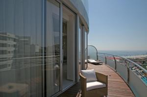 Hotel Waldorf- Premier Resort, Hotels  Milano Marittima - big - 87