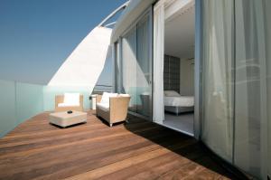 Hotel Waldorf- Premier Resort, Hotels  Milano Marittima - big - 81