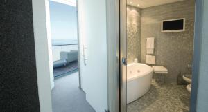 Hotel Waldorf- Premier Resort, Hotels  Milano Marittima - big - 18