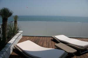 Hotel Waldorf- Premier Resort, Hotels  Milano Marittima - big - 110