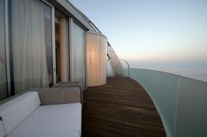 Hotel Waldorf- Premier Resort, Hotels  Milano Marittima - big - 111