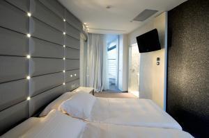 Hotel Waldorf- Premier Resort, Hotels  Milano Marittima - big - 113