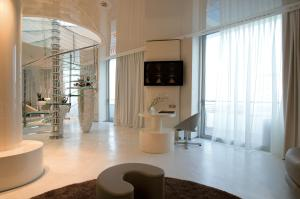 Hotel Waldorf- Premier Resort, Hotels  Milano Marittima - big - 5