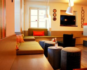Das Hotel Stern, Hotels  Sankt Gilgen - big - 2