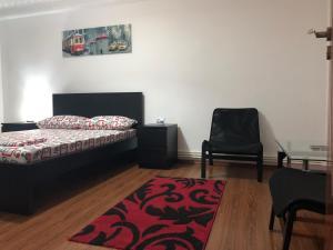 Alina Studio Apartment