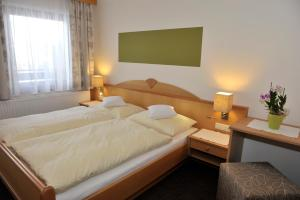 Haus Edelweiss, Apartments  Schladming - big - 5