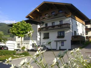 Haus Edelweiss, Apartments  Schladming - big - 43