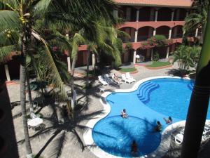 Estancia Real Los Cabos, Szállodák  Cabo San Lucas - big - 24
