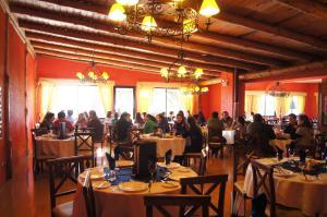 Hotel Pacifico, Отели  Algarrobo - big - 32