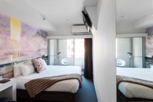 Majestic Minima Hotel (21 of 26)
