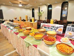 Hotel Sun Valley Annex, Hotels  Beppu - big - 35