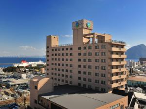 Hotel Sun Valley Annex, Hotels  Beppu - big - 1