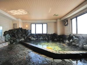 Hotel Sun Valley Annex, Hotels  Beppu - big - 33
