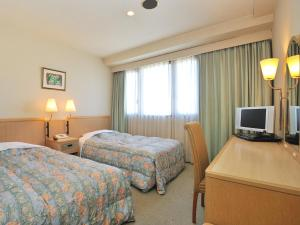 Hotel Sun Valley Annex, Hotels  Beppu - big - 3
