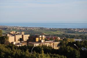 B&B La Finestra sulla Valle, Bed and breakfasts  Agrigento - big - 18
