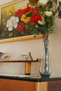 B&B La Finestra sulla Valle, Bed and Breakfasts  Agrigento - big - 42