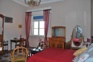 B&B La Finestra sulla Valle, Bed & Breakfasts  Agrigent - big - 7