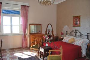 B&B La Finestra sulla Valle, Bed & Breakfasts  Agrigent - big - 8