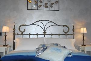 B&B La Finestra sulla Valle, Bed and Breakfasts  Agrigento - big - 2