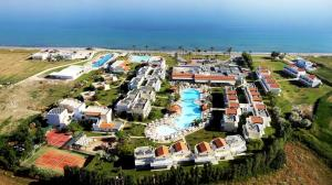 Zorbas Beach Hotel, Hotely  Tigaki - big - 22