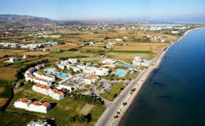 Zorbas Beach Hotel, Hotely  Tigaki - big - 21