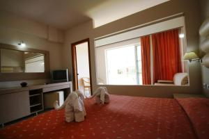 Zorbas Beach Hotel, Hotely  Tigaki - big - 19