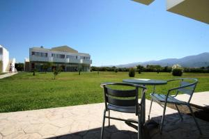 Zorbas Beach Hotel, Hotely  Tigaki - big - 50