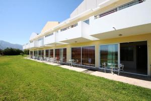 Zorbas Beach Hotel, Hotely  Tigaki - big - 46