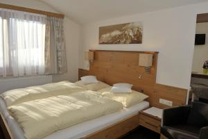 Haus Edelweiss, Apartments  Schladming - big - 11
