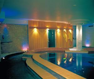Hotel La Terrassa Spa Center