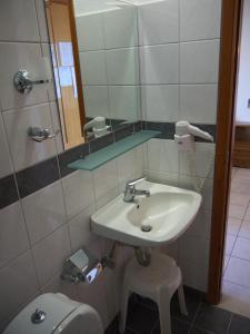 Fani Hotel, Aparthotely  Loutra Edipsou - big - 44