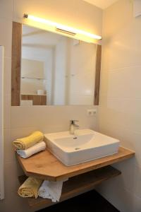 Haus Edelweiss, Apartments  Schladming - big - 8