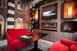 Mercure Lille Centre Grand Place Hotel (6 of 99)