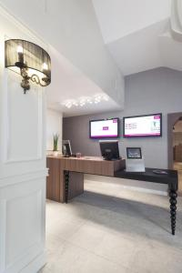 Mercure Lille Centre Grand Place Hotel (14 of 99)