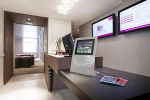 Mercure Lille Centre Grand Place Hotel (8 of 99)